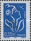 [Stamps from France, Typ UA1]