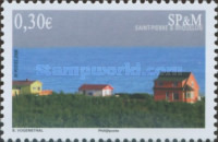 [Festival of Stamps, Typ UQ]