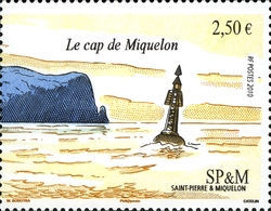 [Cape of Miquelon, Typ XX]