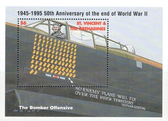 [The 50th Anniversary of the End of World War II, type ]