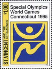 [Special Olympics World Games - Connecticut, USA, type ]