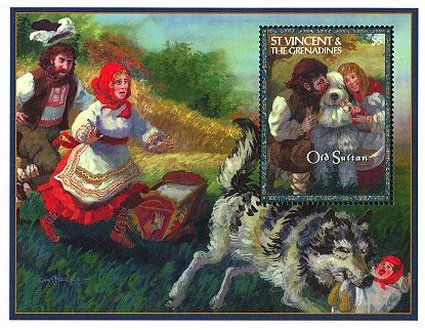 [The 175th Anniversary of the Publication of Brothers Grimm's