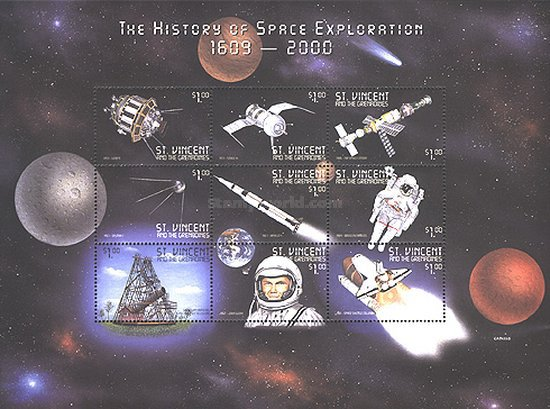 [History of Space Research, type ]