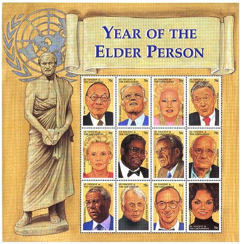 [International Year of Older Persons, type ]