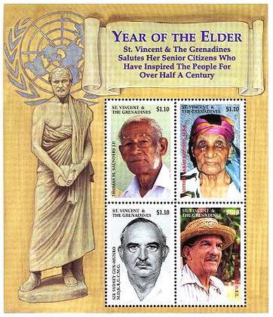 [International Year of the Older Persons, type ]