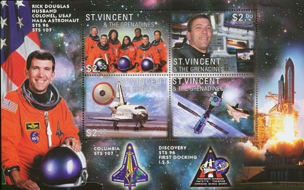 [Space Shuttle Columbia Disaster, Typ ]