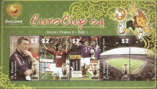 [Euro Cup 2004, Typ ]