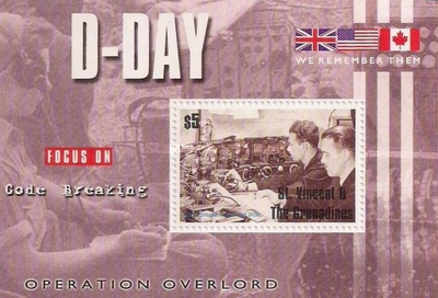 [The 60th Anniversary of D-Day, Typ ]