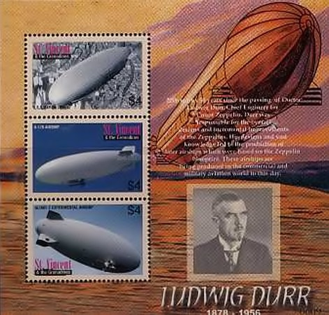 [The 50th Anniversary of the Death of Ludwing Durr, 1878-1956, Typ ]