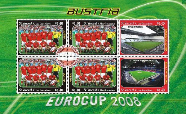 [Football - Eurocup 2008, Austria, type ]
