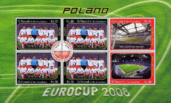 [Football - Euroccup 2008, Poland, type ]