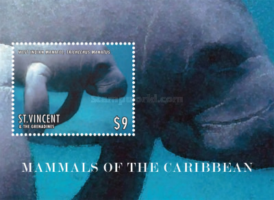 [Mammels of the Caribbean, Typ ]