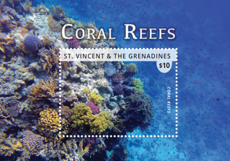 [Coral Reefs, Typ ]