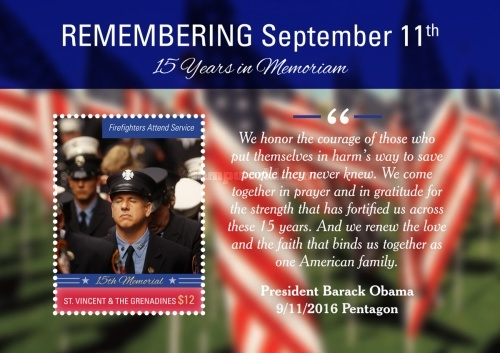 [Remembering September 11th, Typ ]