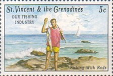 [Fishing Industry, type A]
