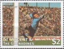 [Football World Cup - France (1998), type BNA]
