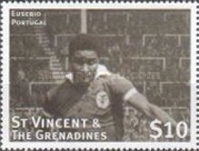 [Football World Cup - France (1998), type BNB]
