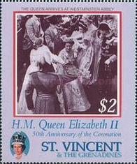 [The 50th Anniversary of the Coronation of Queen Elizabeth II, Typ EBP]