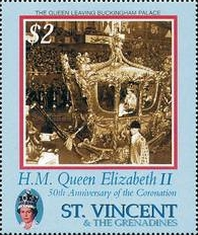 [The 50th Anniversary of the Coronation of Queen Elizabeth II, Typ EBR]