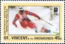 [Winter Olympic Games - Lillehammer, Norway 1994, Typ EC]