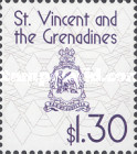 [Coat of Arms - Personalized Stamp, type FHC]