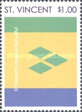 [Personalized Stamp, Typ FSP]