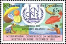 [International Conference on Nutrition Meeting in Rome, type H]