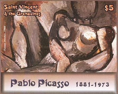 [Paintings by Pablo Picasso, Typ XDH]
