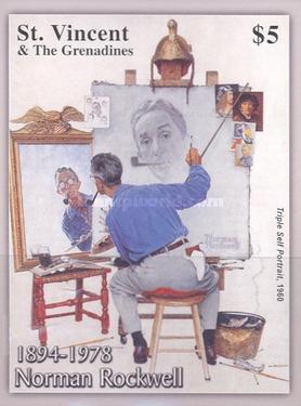 [Norman Rockwell, Typ XMY]