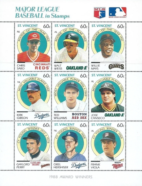 [Major League Baseball Rookies, type ]