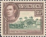 [King George VI, Local Motifs, type AC]