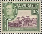 [King George VI, Local Motifs, type AC1]