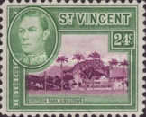 [King George VI, Typ AC3]
