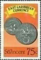 [Eastern Caribbean Currency - Coins and Banknotes, type ADC]