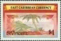 [Eastern Caribbean Currency - Coins and Banknotes, type ADD]