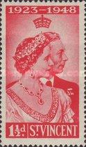 [The 25th Anniversary of Royal Wedding, type AE]