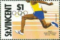 [Olympic Games - Seoul, South Korea, type AES]