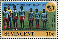 [Football World Cup - Italy, type AMP]