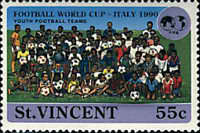 [Football World Cup - Italy, type AMQ]