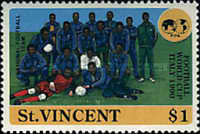 [Football World Cup - Italy, type AMR]