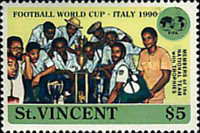 [Football World Cup - Italy, type AMS]