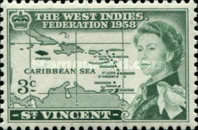 [The West Indies Federation, type AQ]