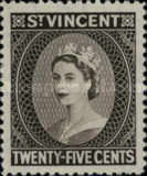 [Queen Elizabeth II, type AT11]