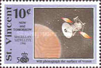 [The 500th Anniversary of Discovery of America 1992 - Discovery Travel, type AZV]