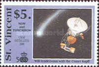 [The 500th Anniversary of Discovery of America 1992 - Discovery Travel, type BAB]