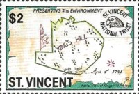[Environmental Protection - National Fund of St. Vincent, type BHZ]