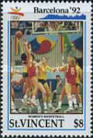 [Olympic Games - Barcelona, Spain, type BJD]