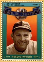 [Baseball Hall of Famers, type BND]