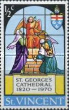 [The 150th Anniversary of St. George's Cathedral, Kingstown, type DP]