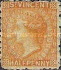 [Queen Victoria - New Design, type F]